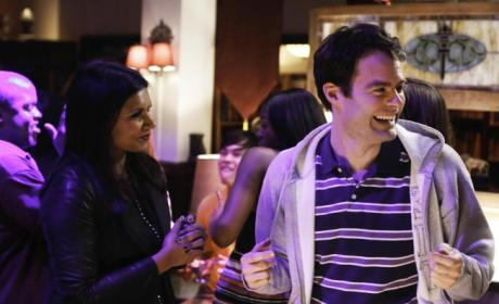 The Mindy Project Review: Tater Cone Boy