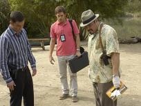 Dexter Season 4 Episode 7
