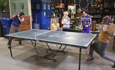 The Big Bang Theory Season 8 Episode 19 Review: The Skywalker Incursion