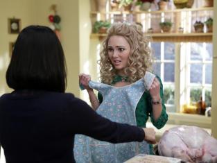 Carrie's Thanksgiving Dinner