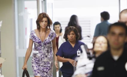 "Private Practice Photos: ""Right Here, Right Now"""