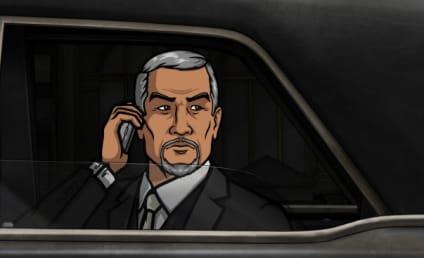 Archer: Watch Season 5 Episode 3 Online