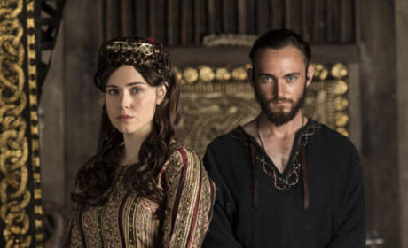 Romeo and Juliet? - Vikings Season 3 Episode 6