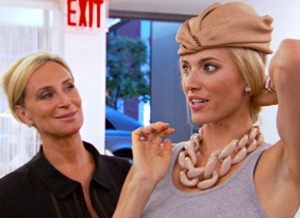 Watch The Real Housewives of New York City Season 6 Episode 14 Online