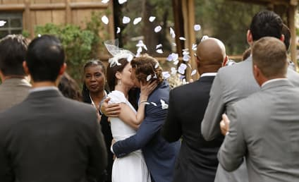 The Mentalist Series Finale Review: The Perfect Wedding