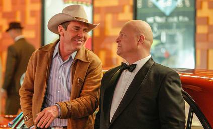 Vegas Review: Walking Away a Winner