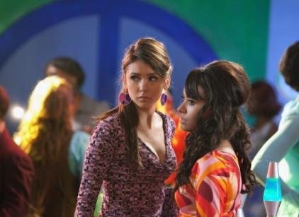 Watch The Vampire Diaries Season 2 Episode 18 Online