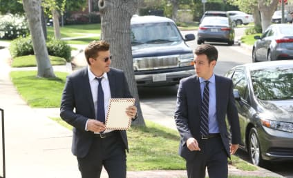 Bones Season 10 Episode 20 Review: The Woman in the Whirlpool
