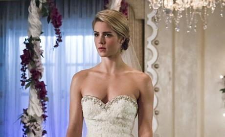 If Only - Arrow Season 4 Episode 16