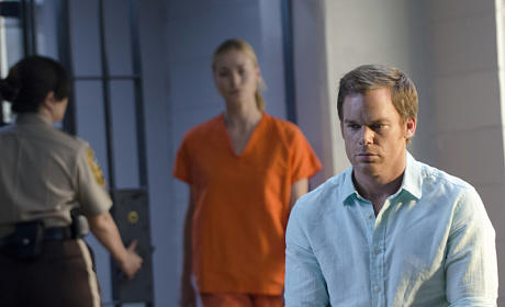 Dexter Season Finale Sets Showtime Ratings Record
