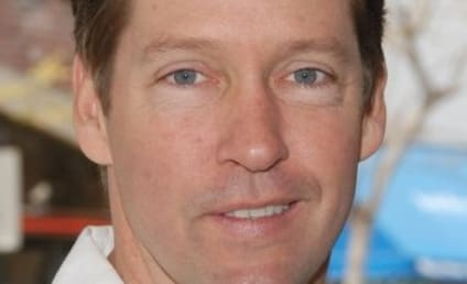 D.B. Sweeney: Coming to Castle