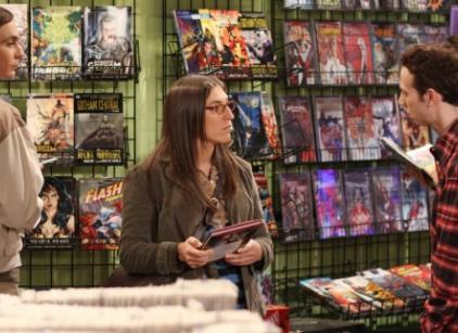 Watch The Big Bang Theory Season 5 Episode 10 Online