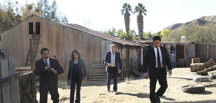 "The Mentalist Photos from ""Black Helicopters"""
