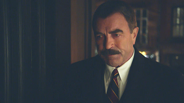 Frank Reagan (Blue Bloods)