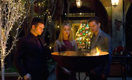 TV Ratings Report: The Originals Drops
