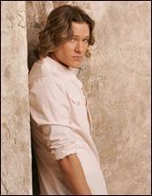 Michael Graziadei Picture