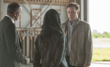 Homeland Season 4 Episode 9 Review: There's Something Else Going On