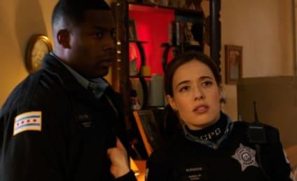 Chicago PD: Watch Season 1 Episode 5 Online