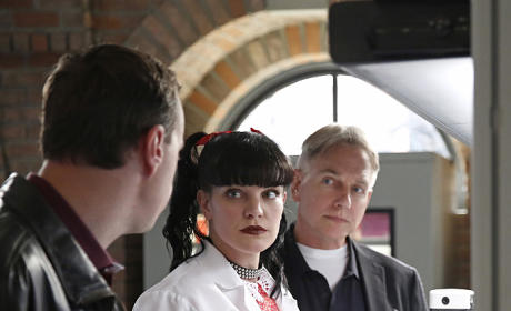 NCIS Review: We Build, We Fight