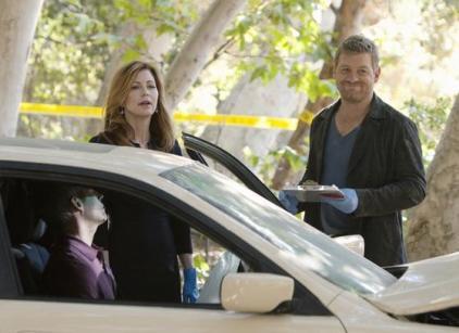 Watch Body of Proof Season 2 Episode 1 Online