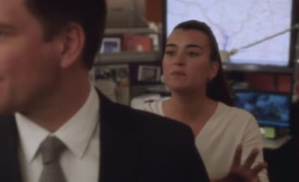 NCIS Sneak Preview Clip: A Lone Wolf?