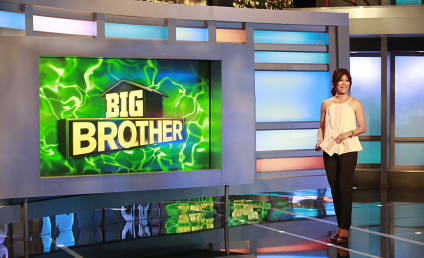 TV Ratings Report: Big Brother Surges