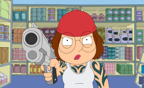 "Family Guy Review: ""Dial Meg for Murder"""