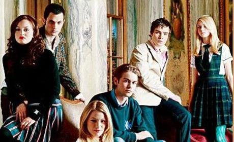 Gossip Girl Rewatch: The Series Premiere