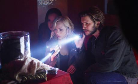 Bitten Season 2 Finale Review: The Undoing is Undone