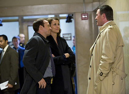 Watch Blue Bloods Season 1 Episode 11 Online