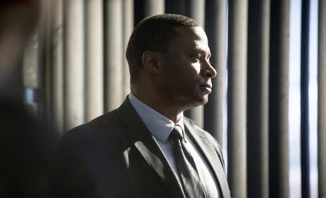Diggle's Unhappy
