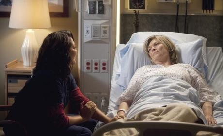 "Grey's Anatomy Photo Preview: ""Heart-Shaped Box"""