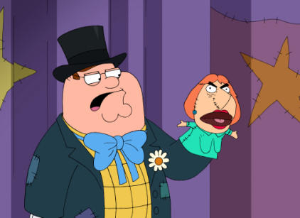 Watch Family Guy Season 10 Episode 18 Online