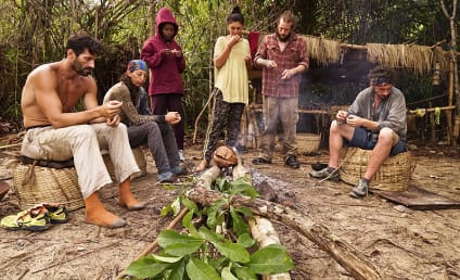 Watch Survivor Online: Season 32 Episode 7