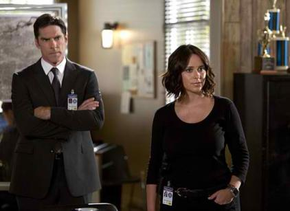 Watch Criminal Minds Season 10 Episode 1 Online