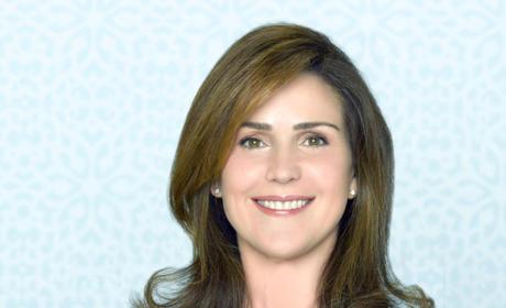 Peri Gilpin Cast on CSI As...
