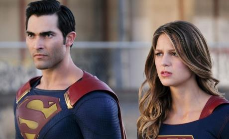 Supergirl Season 2: What Do We Hope to See?