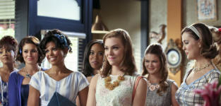 """Hart of Dixie Photos from """"Act Naturally"""""""