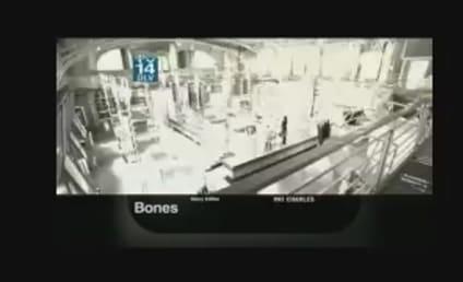 Bones Promo: Listen to That B-Squared Banter!