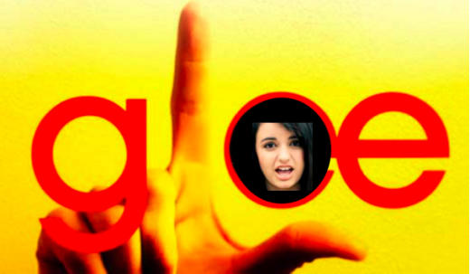 Glee Black