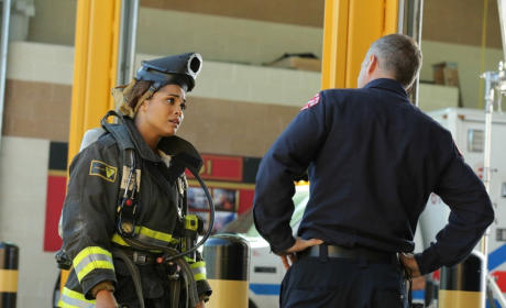 Chicago Fire Season 3 Episode 6 Review: Madmen and Fools