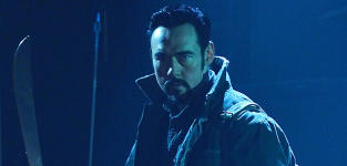 The Strain Interview: Kevin Durand on Fet's Evolution, The Joys of Live-Tweeting & More