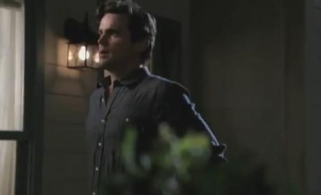 White Collar Clip: Making a Pact