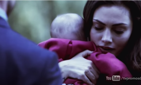 The Originals Season 2 Episode 9 Promo: Reunited
