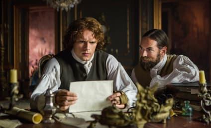 Outlander Season 2 Episode 6 Review: The Best Laid Schemes...