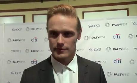 Outlander at PaleyFest: Stars Speak on New Episodes, Darkness to Come