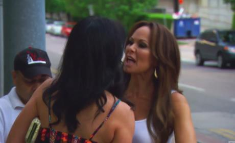 Watch The Real Housewives of Dallas Online: Season 1 Episode 5