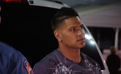 """Jersey Shore Review: """"One Shot"""""""