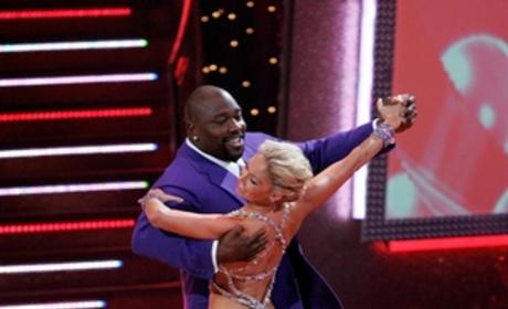 Warren Sapp is Totally a Diva