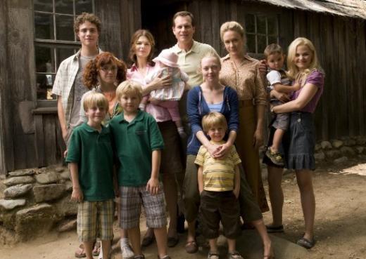 Big Love Family